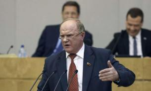 """""""Я не пошутил"""": почему Зюганов заговорил о досрочных президентских выборах"""