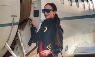 Ольга Бузова оплачивает все расходы по отпуску с Манукяном