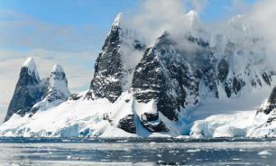 МТС установила в Антарктиде вышку сотовой связи
