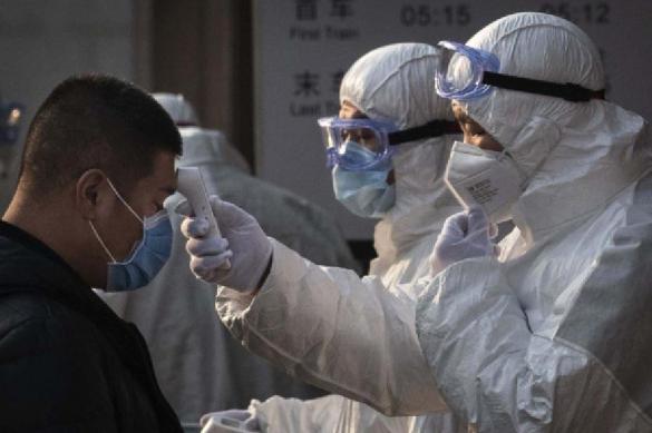 Эксперт дал прогноз по распространению коронавируса