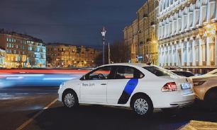 В Санкт-Петербурге и Москве запретили работу каршеринга