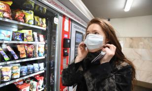 Масочный режим планируют ввести в Красноярском крае