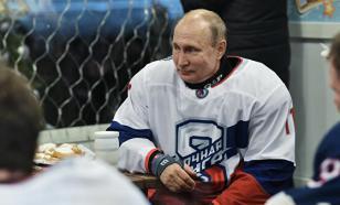 """""""Спорт, книги, музыка"""": Путин рассказал о своём досуге"""