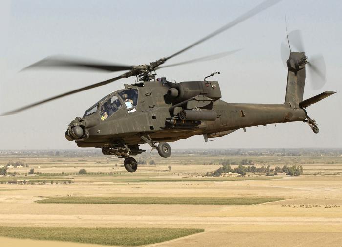Первый полёт совершил модернизированный вертолёт