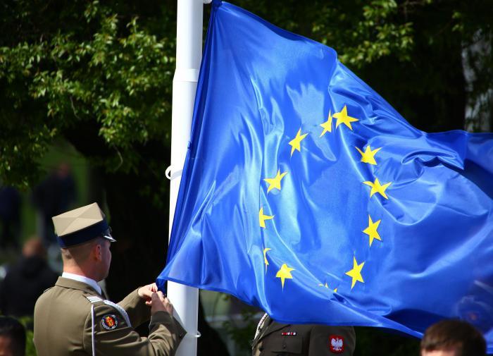 Штаты застроят Польшу складами под боеприпасы