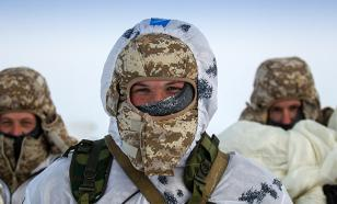 В России формируют дивизию для охраны берегов Чукотки