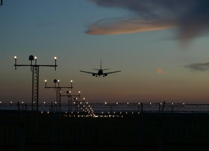 Два человека погибли в результате крушения одномоторного самолёта в США