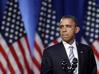 Барак Обама проигрывает своим противникам.