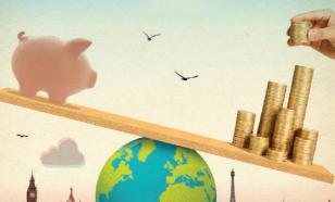 Глава МВФ рассказала о потрясениях, которые ждут мир