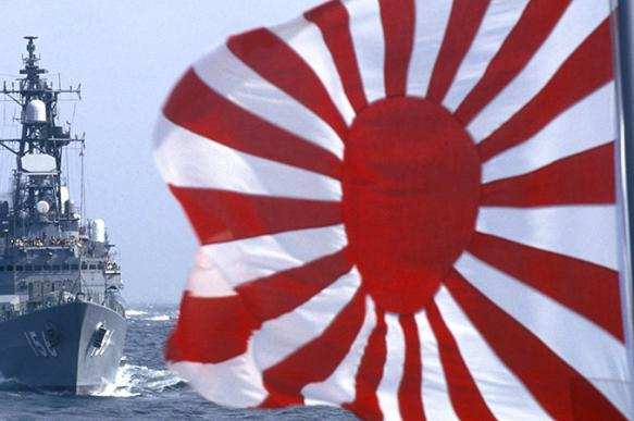 Сеул потребовал от Токио не использовать имперский флаг на ОИ-2020