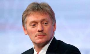 В Кремле прокомментировали иск Навального к Путину