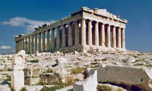 В Греции найдены две гробницы возрастом 3500 лет