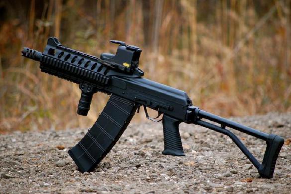 Сотрудники ФСБ раскрыли цех по переделке охотничьего оружия в боевое