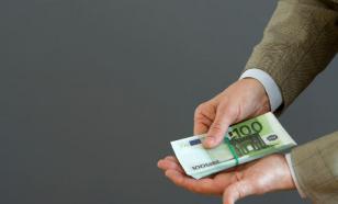 Украинцы скупают валюту в банках