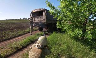 Боевики обезврежены: учения спецназа прошли в самарском лесу