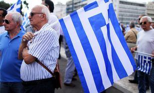 Греческим пенсионерам вернут деньги