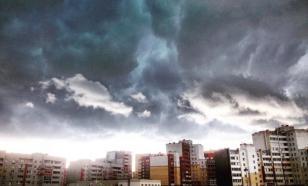 Москвичей предупредили о холодном атмосферном фронте шестого августа