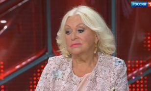 Вдова Караченцова пожаловалась на агрессию поклонниц мужа