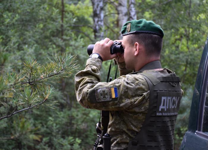 Какой позор! Украинцы в соцсетях отреагировали на инцидент с пограничниками