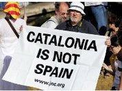 Каталония  намерена  судиться с Евросоюзом