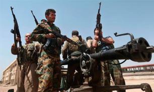 Эр-Рамади освобожден от боевиков ИГ