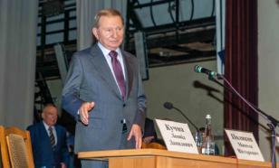 Бегство из Минска: почему уход Кучмы это и плохо, и хорошо