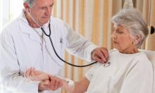 Диастолическая дисфункция, как правило, развивается в пожилом возрасте и чаще у женщин