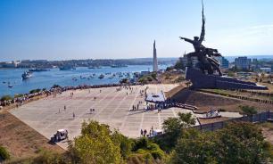 """Зачем Зеленскому лишать Севастополь """"особого статуса"""""""