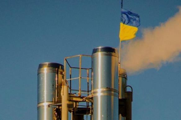 Контракт по транзиту газа из России через Украину подписан