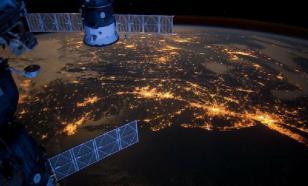 В небе над США едва не столкнулись военный и научный спутники