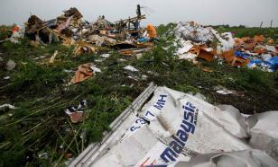 В украинской версии крушения MH17 не все чисто: экс-сотрудник СБУ