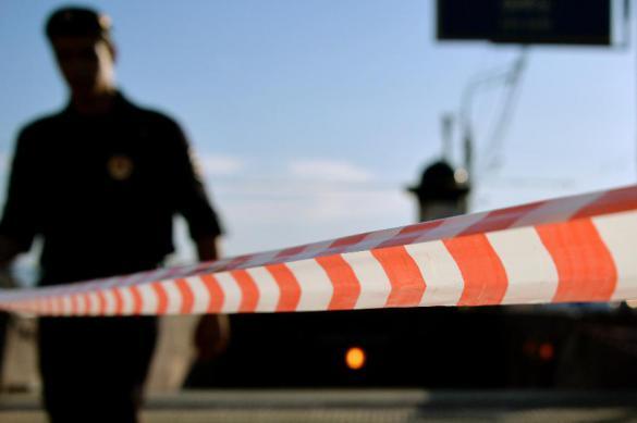 """В бизнес-центре """"Панорама"""" в Москве произошел взрыв"""