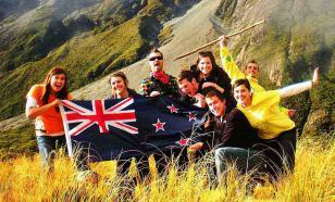 Многие американцы задумались об эмиграции в Новую Зеландию