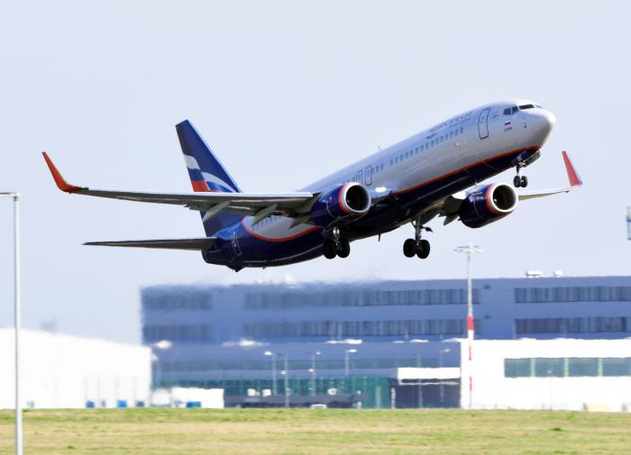 В России заговорили о возобновлении международного авиасообщения