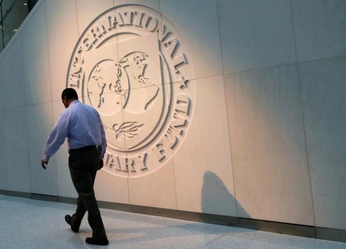 На Украине заявили об отказе МВФ выделить экстренную финансовую помощь