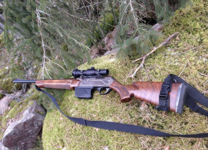 В Бурятии десятилетний мальчик выстрелил в восьмилетнего друга из ружья