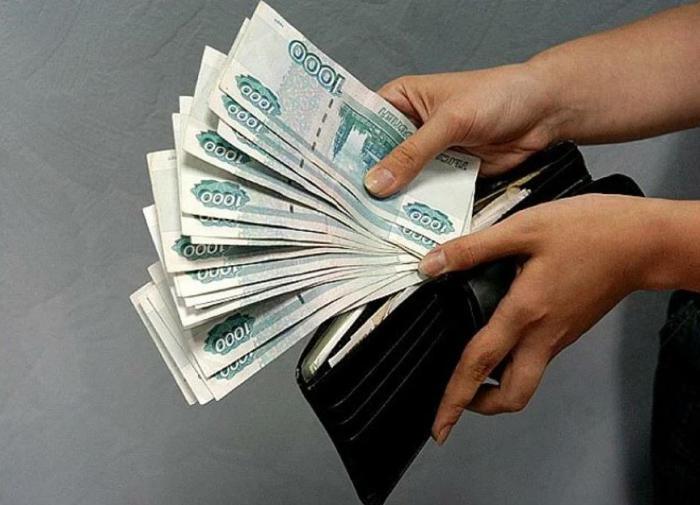 В любом бюджете найдётся до 20% утекающих денег