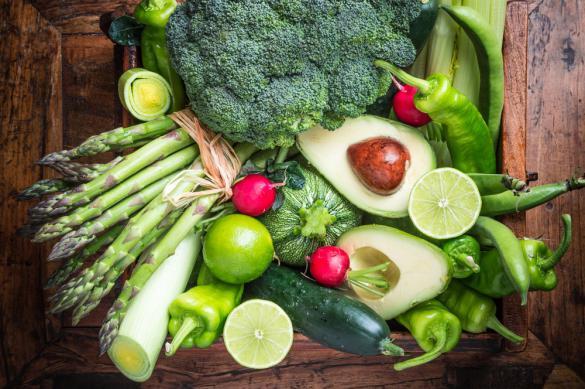 Вегетарианство ведет к слабоумию?