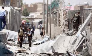 Афганистан – американский остров в Центральной Азии