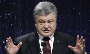 """""""Прощай, немытая Россия"""": Порошенко поздравил украинцев с безвизом"""