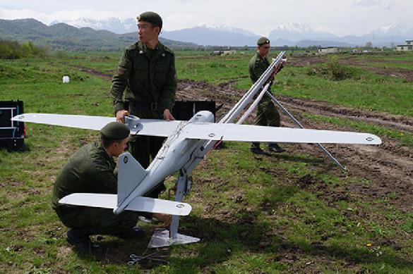 Украина закупит у Турции ударные военные беспилотники