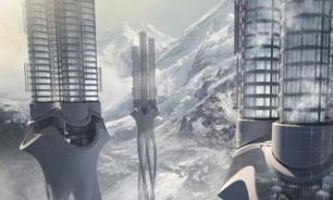 Победителем конкурса небоскребов стал проект по утилизации мусора