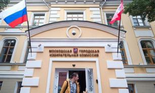 """Глава Мосгоризбиркома: """"Я за собой никакой вины не чувствую"""""""