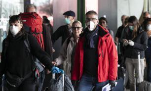 За сутки в России коронавирусом заболели 53 человека
