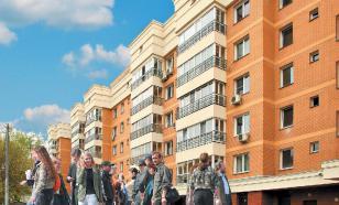 Спрос на жилье в России может уменьшиться вдвое