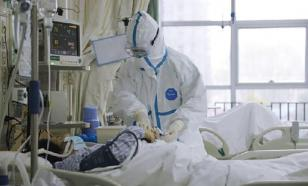 Врач показал видео из коронавирусной реанимации, чтобы здоровые поняли