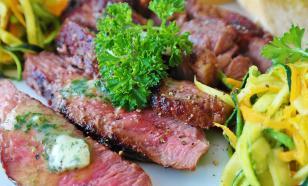 Неправильное употребление говядины ускоряет процесс старения