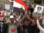 Египет движется к гражданской войне