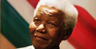 В ЮАР идут похороны Нельсона Манделы