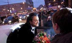 """Филипп Киркоров заявил, что с гордостью войдет в """"черный список"""" Запада"""